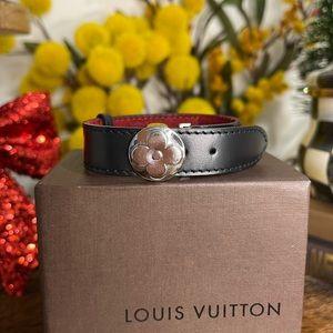 Louis Vuitton Bracelet  Good Luck Flower 2409761